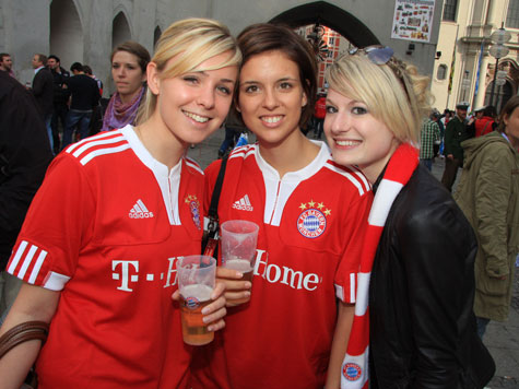 Ladies.De Bayern