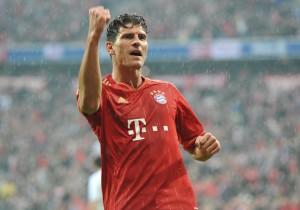 Gomez, consistent finisher