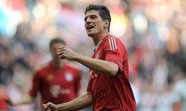 Bayern München 7-1 Hoffenheim