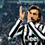 Of the same mould as Pirlo?
