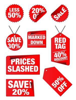 Prices slashed
