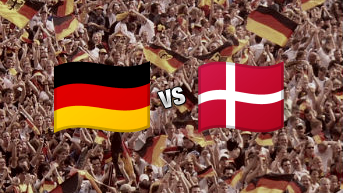Germany U21 vs Denmark U21