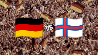 Germany U21 vs Faroe Islands U21