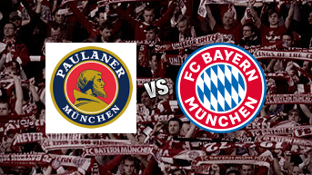 Paulaner Dream Team vs Bayern Munich