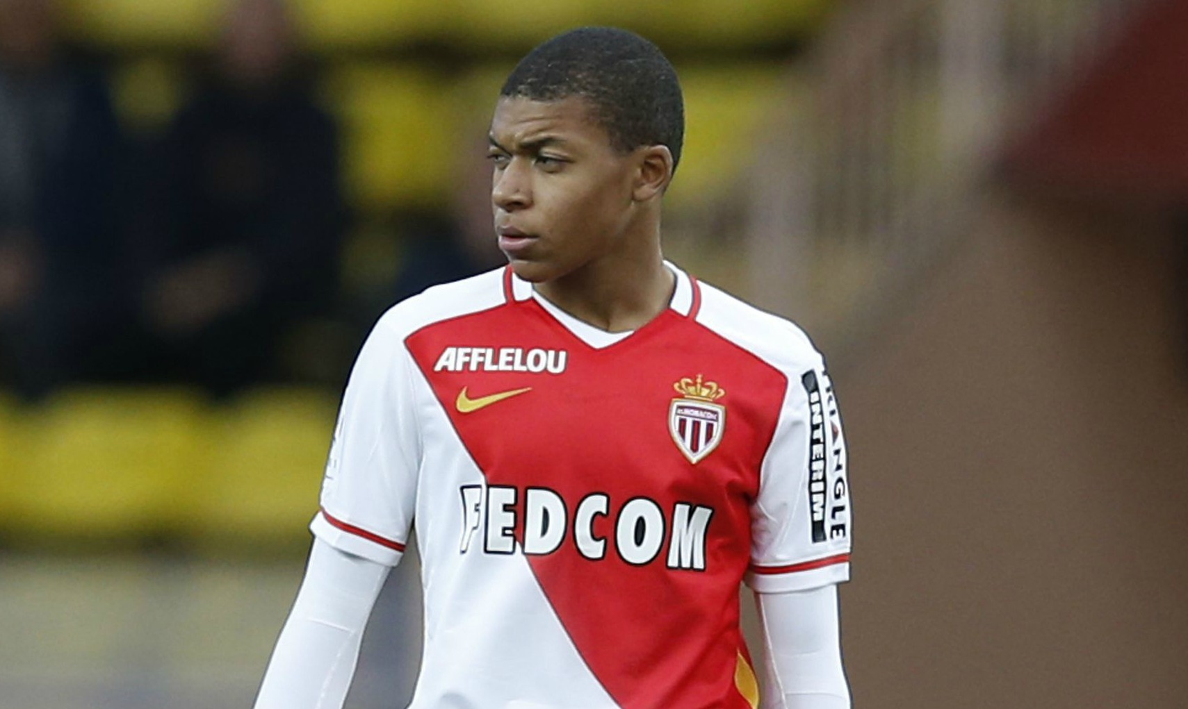 kylian mbappe - photo #5