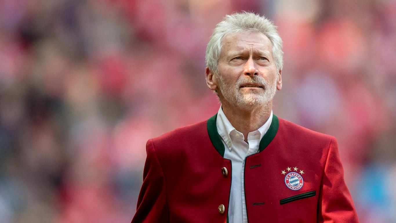 Paul Breitner turns 65 ficial FC Bayern News BayernForum