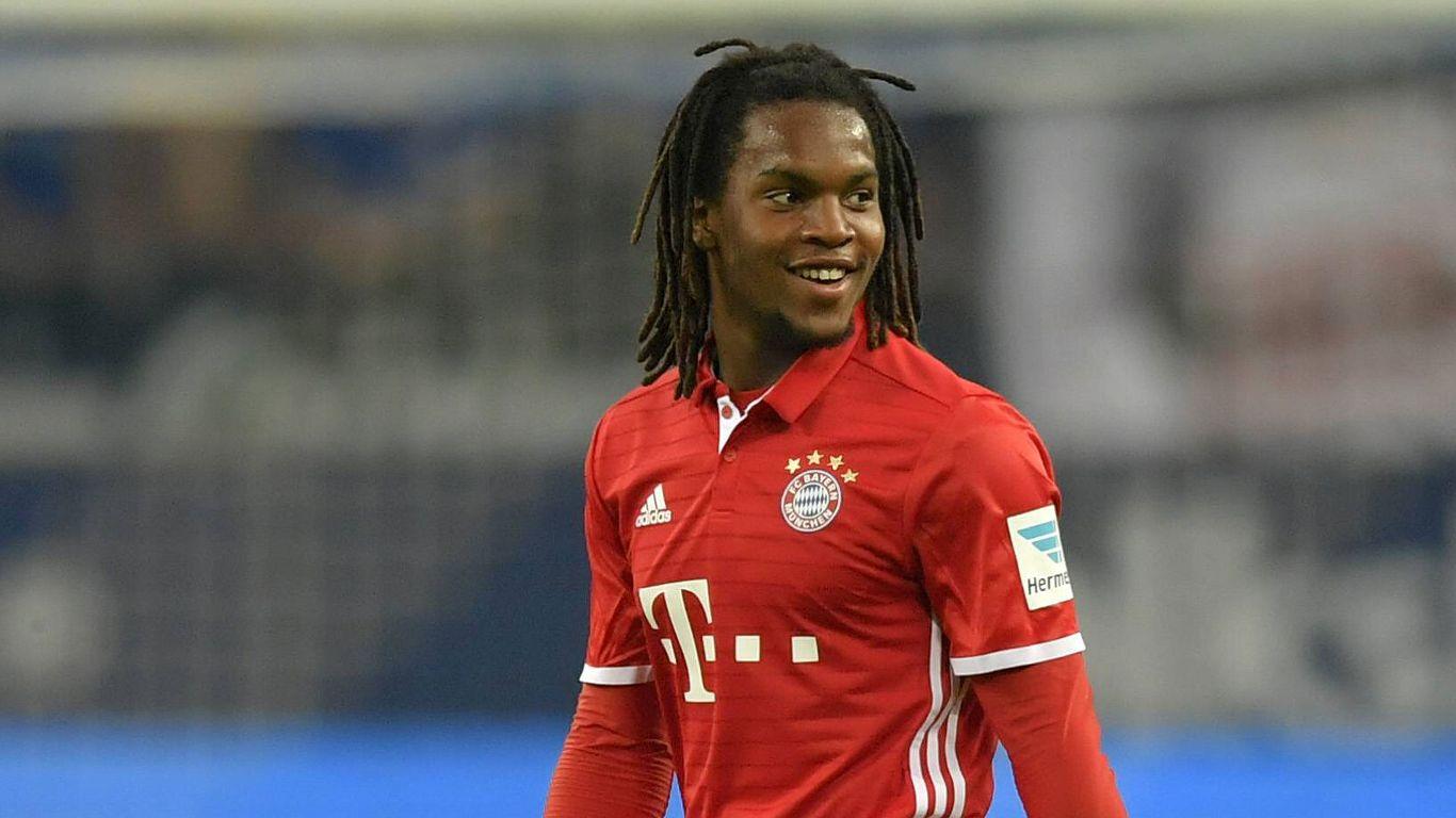 Golden Boy award for Renato Sanches ficial FC Bayern News