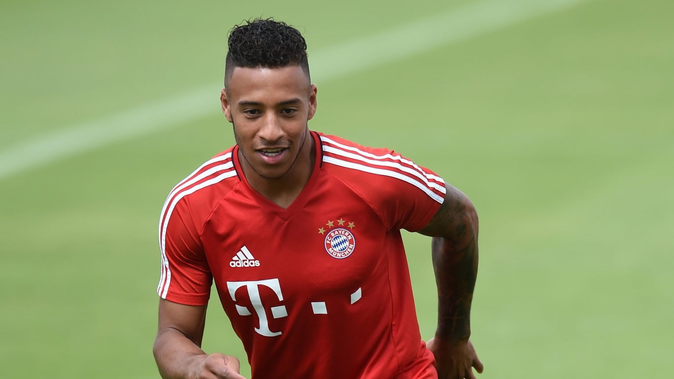 Tolisso makes debut versus Hoffenheim ficial FC Bayern News