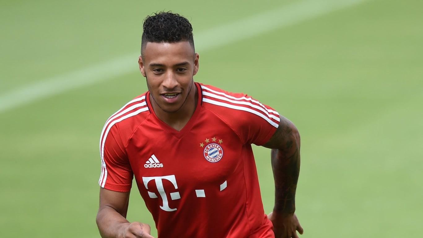 Tolisso makes debut versus Hoffenheim ficial FC Bayern News