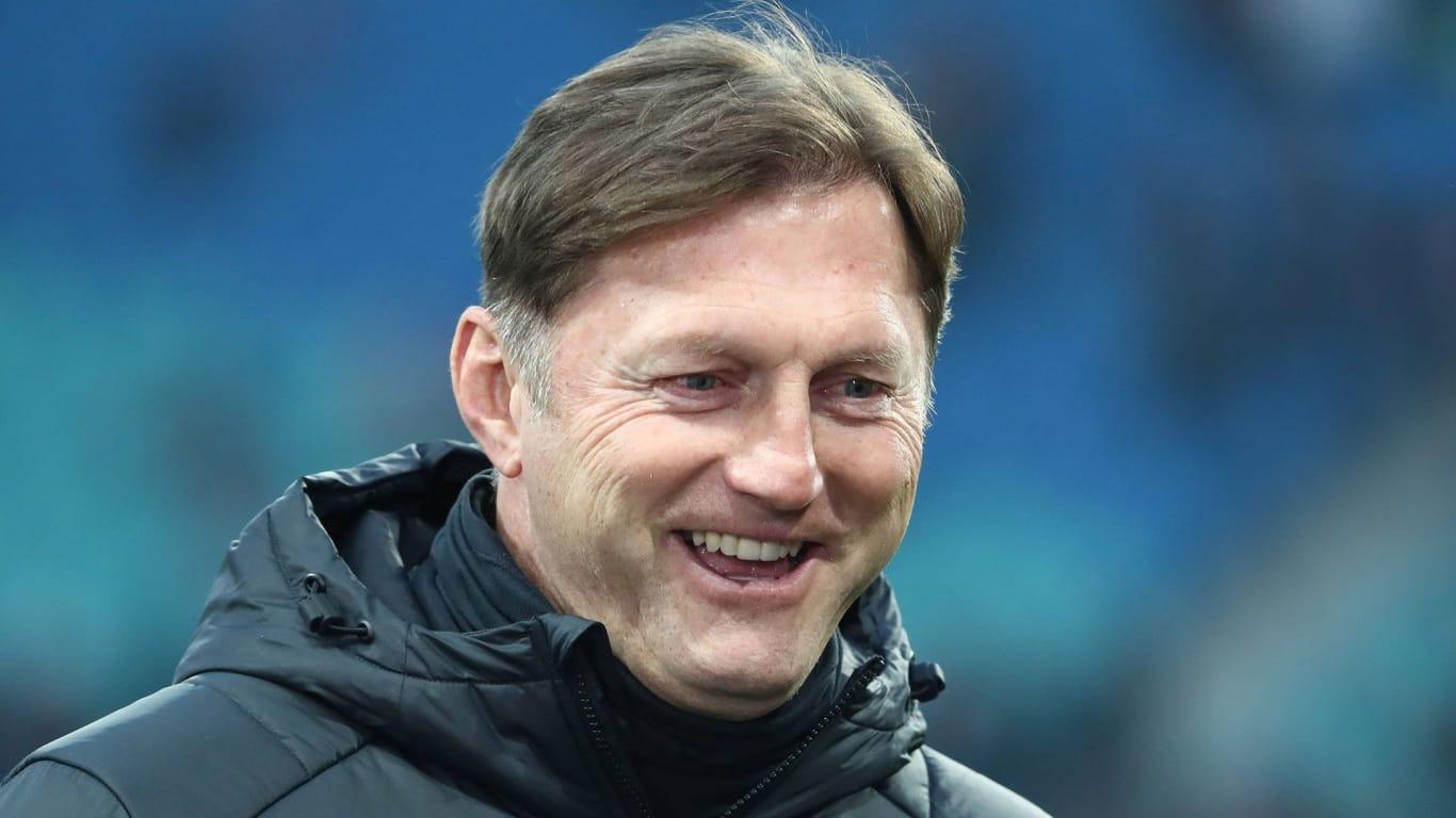 Hasenhüttl Fc Bayern