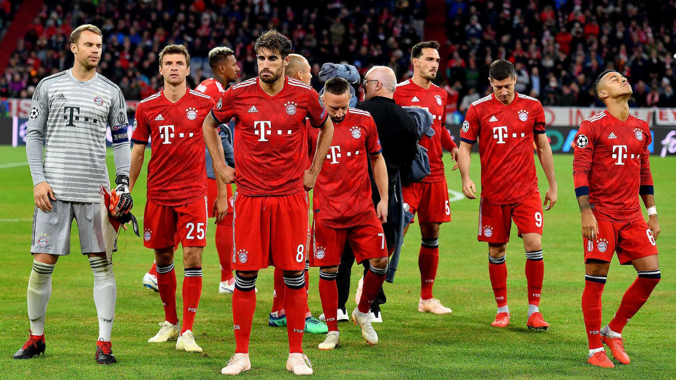 Forum Fc Bayern