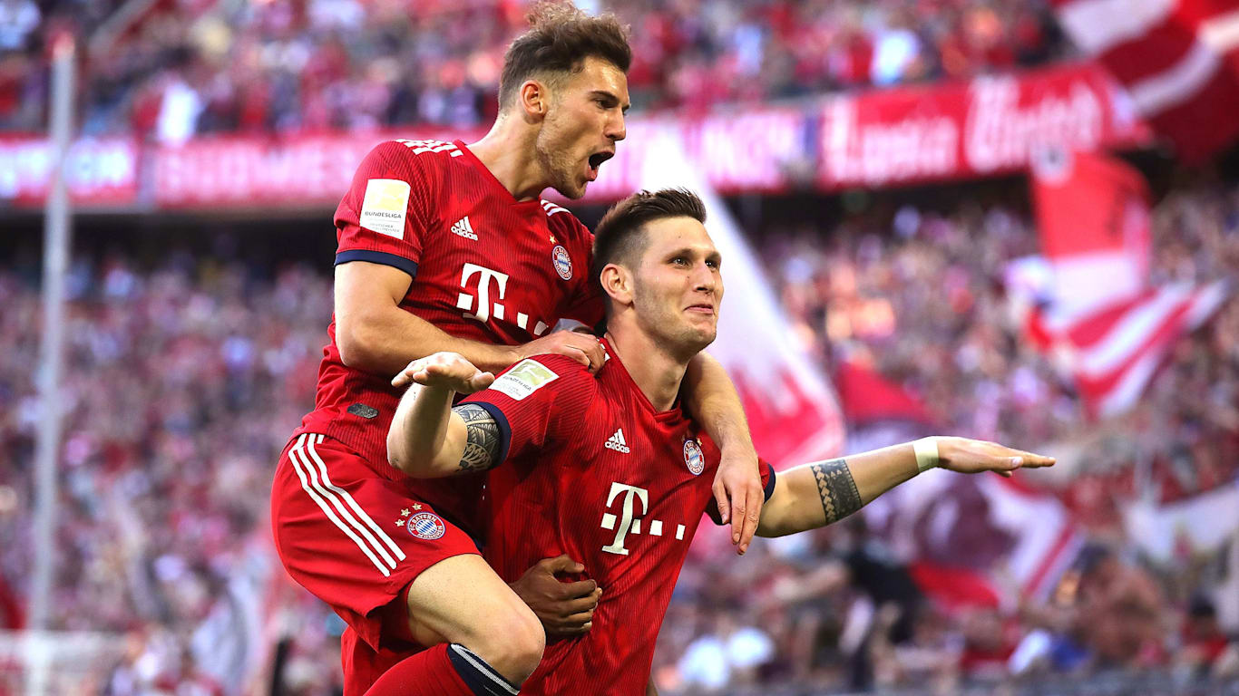 Bayern Blog